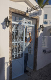 Fixing the property, Oia