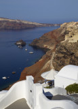 Coast of Oia