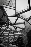 Walkway geometry