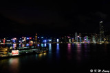 Victoria Harbour @ night DSC_7032