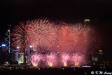 2017 National Day Fireworks Display