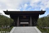Main Gate of Tsz Shan Monastery DSC_5048