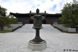 Grand Courtyard & Grand Buddha Hall DSC_5073