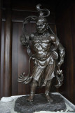 Bronze Vajrapani @ Main Gate DSC_5051