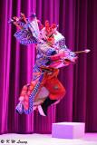 Beijing Opera Show @ Leighton Hill Community Hall