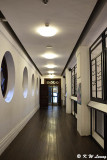 Corridor, Police Headquarter Block DSC_6623