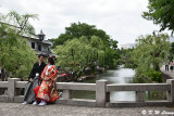 Japanese bride & groom DSC_6958