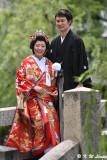 Japanese bride & groom DSC_6963