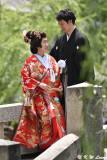 Japanese bride & groom DSC_6966