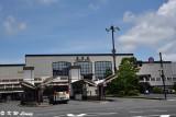 Kurashiki Station DSC_6933