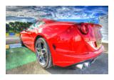 Cars HDR 257
