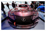 Geneva Motor Show 2017 - 2