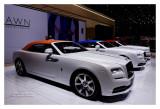 Geneva Motor Show 2017 - 6