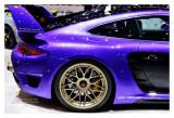 Geneva Motor Show 2017 - 32
