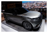 Geneva Motor Show 2017 - 47