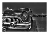 Cars BW HDR 104