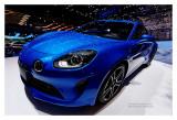 Geneva Motor Show 2017 - 72