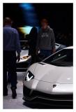 Geneva Motor Show 2017 - 98