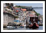 Douro, Porto, Portugal 2017