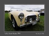 SWALLOW DORETTI Roadster 1954 Chantilly - France