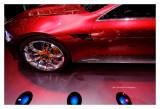 Mercedes GT Concept, Genève 2017