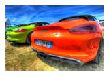 Cars HDR 273