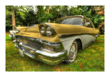 Cars HDR 287