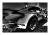 Cars BW HDR 107