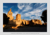 Provence, Avignon 1