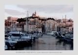 Provence, Marseille 8