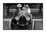 Bugatti Type 13 Brescia, Chantilly