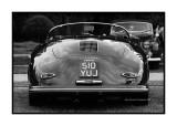 Porsche 1600 Sport, Chantilly