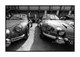 Alpine A110 1600s, Paris