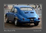 ALPINE-RENAULT A106 Le Mans - France