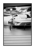 Peugeot Instinct, Genève