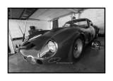 Ferrari 250 GTO, Dijon