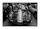 Dino 246 GTS, Paris