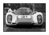 Porsche 907, Chantilly
