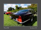 MONICA 560 Chantilly - France