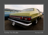 FORD Gran Torino Brougham Le Bourget - France