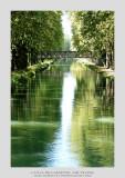 Aquitaine, Canal de Garonne 2
