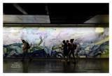 Lisboa Meu Amor - Underground 1