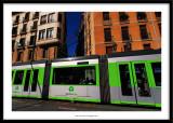 Tramway, Bilbao, Spain 2009