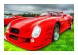 Cars HDR 317