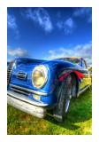 Cars HDR 320