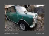MORRIS Mini Cooper MK II Nikko - Japan