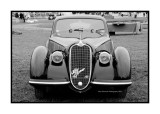 Alfa Romeo 8C 2900B Lungo Berlinetta, Chantilly