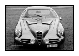 Alfa Romeo 1900 SSZ 1955, Chantilly