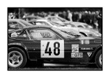 Ferrari 365 GTB4, Chantilly