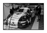 Porsche 911 997-2 GT3 RSR TEAM, Le Mans
